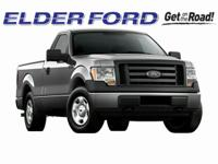 Recent Arrival! Clean CARFAX. 2011 Ford F-150 Silver