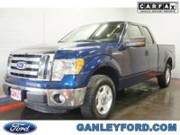 Exterior Color: blue flame metallic, Body: Extended Cab