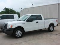 2011 FORD F-150 2WD XLT SHORT BED CREW