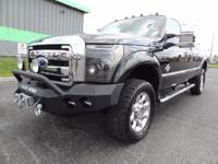 Exterior Color: black, Body: Pickup, Engine: V8 6.70L,