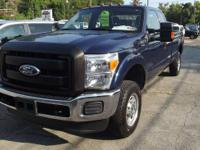 We are pleased to offer this nice 2011 Ford F-250 Super