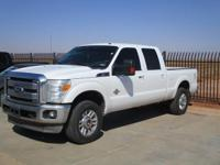 Looking for a clean, well-cared for 2011 Ford Super