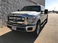 Power Stroke 6.7L V8 DI 32V OHV Turbodiesel, 4WD, and