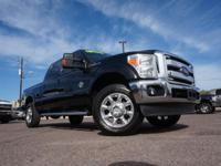 Options:  2011 Ford F-250 Super Duty Lariat|4X4 Lariat