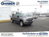 Introducing the 2011 Ford F-250 ! Featuring a 6.7L V8,