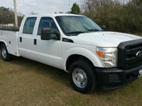 Options:  2011 Ford F-250 Super Duty Xl 4X2 4Dr Crew