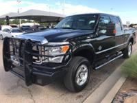 We are excited to offer this 2011 Ford Super Duty F-250