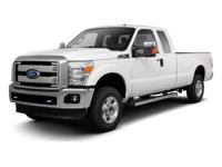 Only 30,717 Miles! This FORD TRUCK SUPER DUTY F-25