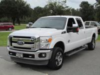 Exterior Color: white, Body: Pickup, Engine: V8 6.70L,