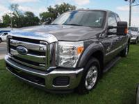 Exterior Color: sterling gray, Body: Extended Cab