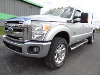 Exterior Color: silver, Body: Pickup, Engine: V8 6.70L,