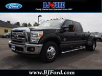 Exterior Color: black, Body: Crew Cab, Engine: 6.7 8