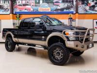 2011 FORD F350 SUPER DUTY KING RANCH SRW 4x4  Beautiful