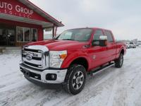 Options:  2011 Ford F-350 Sd Visit Auto Group Leasing
