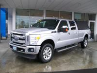 CARFAX 1-Owner, Extra Clean. Lariat trim. Leather,