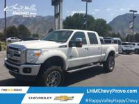 LHM Chevy Provo PCH is honored to present a wonderful