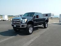 Features: Power Stroke 6.7L V8 DI 32V OHV Turbodiesel,