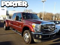 Thanks for taking the time to look at this 2011 F-350.