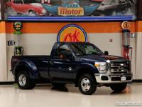 This 2011 Ford F-350 XLT is in good shape with 116,811