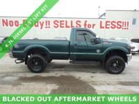 *** SUPER SHARP 2011 FORD F-350SD *** XLT *** 6.7L