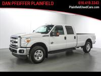 Options:  2011 Ford F-350 Super Duty Xlt|4X4 Xlt 4Dr