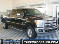 4X4, 1 OWNER, LOCAL TRADE, CLEAN CARFAX, FACTORY