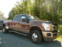 This wonderful F-350 is the all-purpose Truck you've