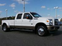 Body: Crew Cab Pickup, Engine: 6.7L V8 32V DDI OHV