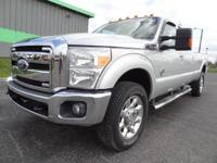 Exterior Color: silver, Body: Pickup, Engine: V8 6.70L,