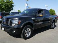 2011 FORD F150 PK Our Location is: Tracy Ford - 3500