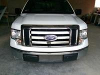 2011 Ford F-150 XL work truck,newer tires,well taking