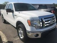 2011 Ford F-150 XLT 5.0L V8 FFV 6-Speed Automatic