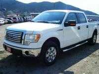 Options Included: N/AThis is a factory truck that has