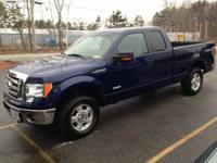 2011 Ford F150 XLT Truck V6, 3.5L, EcoBoost 4 Wheel
