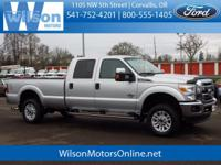 You can expect a lot from the 2011 Ford F-350!