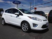 2011 Ford Fiesta 4dr Car SES Our Location is: Hellman