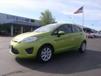 2011 Ford Fiesta 4dr Hatchback SE SE Our Location is: