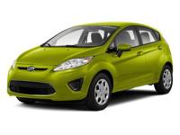 2011 Ford Fiesta Our Location is: AutoNation Ford
