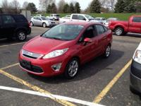 Front Wheel Drive, Power Steering, Aluminum Wheels,