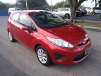 2011 Ford Fiesta Hatchback SE Our Location is: Dyer