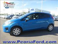 2011 Ford Fiesta SE Hatchback Our Location is: