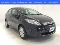 Options:  2011 Ford Fiesta Se|*Look At These Miles!!! -