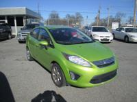 Exterior Color: lime squeeze metallic, Body: 4 Dr