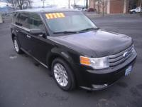 Addition Clean. SEL trim. Hot Natural leather Seats,