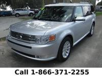 2011 Ford Flex SEL *** Still under Warranty ***