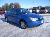 2011 Ford Focus 4dr Car SE Our Location is: Hayford