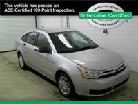 2011 Ford Focus 4dr Sdn SE Our Location is: Enterprise