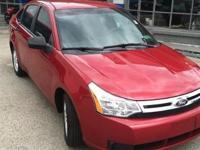 Exterior Color: sangria red metallic, Body: Sedan,
