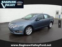 2011 Ford Fusion SE...SATELLITE RADIO!!!, This vehicle