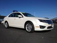 2011 Ford Fusion 4 Door Sedan SEL Our Location is: